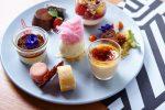 Masons Dessert Tasting Plate
